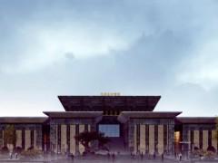 毛泽东金像馆规划设计