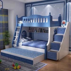 2021新款幼儿床