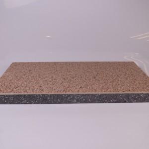 定制外墙瓷砖保温装饰板石墨聚苯陶瓷薄瓷复合板