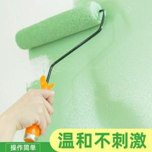 环保内墙漆室内家用油漆涂料墙漆