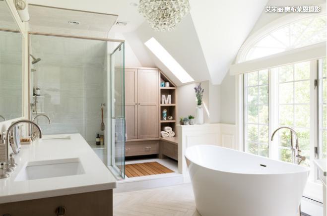要避免的 5 个常见浴室设计错误