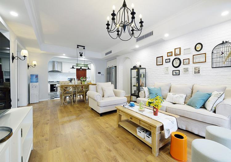 家庭装修需要注意几个环保问题?