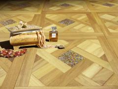 得高Garbelotto进口地板,细节与美的艺术融合