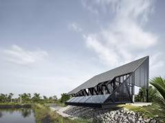 SAOTA的三个住宅项目入围世界建筑新闻网大奖年度最佳别墅项目