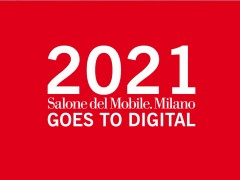 米兰国际家具展(Salone del Mobile.Milano )全新数字化平台上线