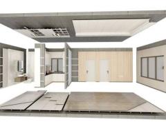 家居建材头部企业入局装配式装修,部品部件企业迎来发展机